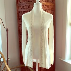 SOMA cardigan elegant with beautiful deail
